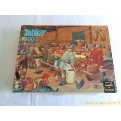 Puzzle Asterix Repas de noces