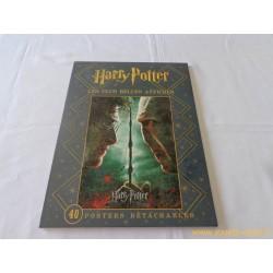 Harry Potter Les plus belles affiches de films