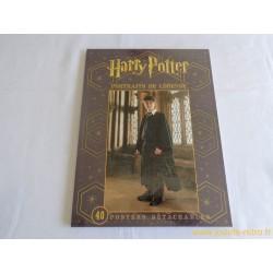 Harry Potter portraits de légende