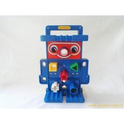 Le robot établi Kiddicraft