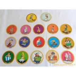 Collection Asterix Vache qui Rit 1967