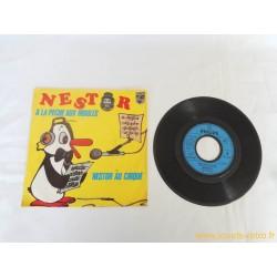 Nestor - 45T Disque vinyle