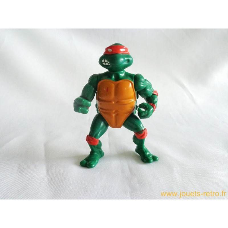 Michelangelo les tortues ninja 1988 jouets r tro jeux - Les nom des tortues ninja ...