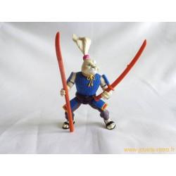 Usagi Yojimbo - Les Tortues Ninja 1989