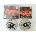 Metal Gear Solid - Jeu PS1