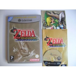 The Legend of Zelda : The Wind Waker - Game Cube