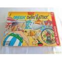 Obélix contre Hattack - jeu Nathan 1996
