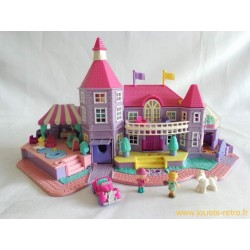 Magical Mansion Playset Polly Pocket 1994
