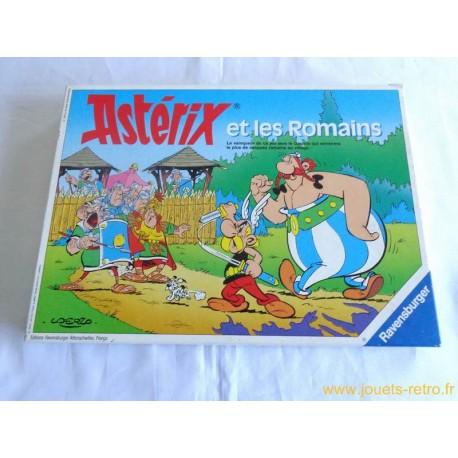 Astérix et les Romains - jeu Ravensburger 1990