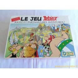 Le jeu Astérix - Jeu Druon 2001