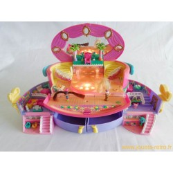 Hatbox Polly Pocket 1995