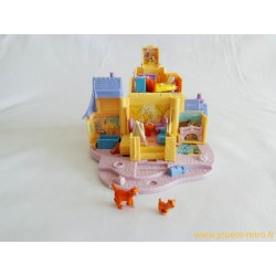 Les Aristochats Polly Pocket Disney 1996