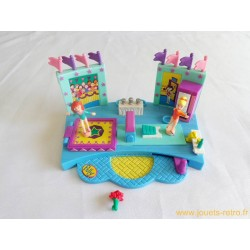 Tournoi de Gym Polly Pocket 1999