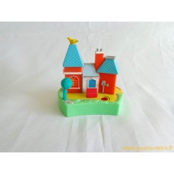 Gare Magic Kingdom Disneyland Polly Pocket