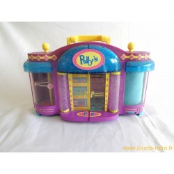 Poll's dress shop Polly Pocket 1999