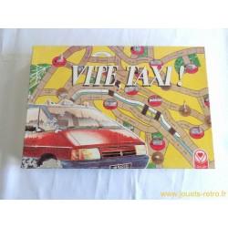 Vite, Taxi! - jeu Ducale France Cartes