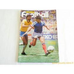 Magazine France Football 2098 juin 1986