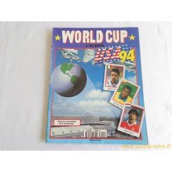 Album World Cup USA 94 Euroflash