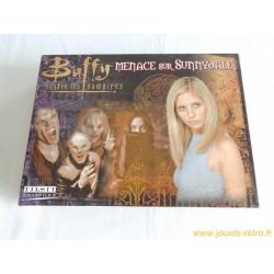 Buffy contre les vampires Menace sur Sunnydale - Tilsit 2001
