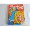 Livre Barbie - Euredif 1984
