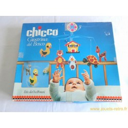 Mobile musical vintage - CHICCO