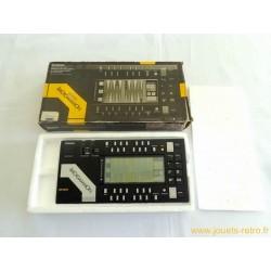 Backgammon - jeu électronique LCD Gakken Lansay 1984