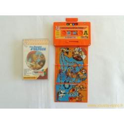 """Cassette magétique """"Les Voyages d'Ulysse"""" jeu Feberjuegos Astujeux"""