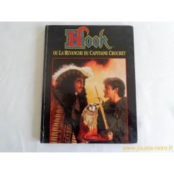 Hook - le livre du film