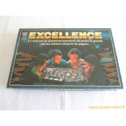 Excellence - Jeu MB 1984