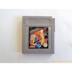 Last Action Hero - jeu Game Boy