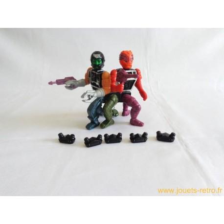 Muti-bot - Les Maitres de l'Univers 1985