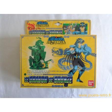 Dragon de Bronze v2 Les Chevaliers du Zodiaque Bandai 1987