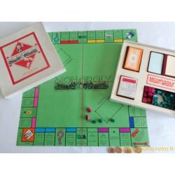 Monopoly - jeu Miro