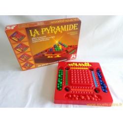 La Pyramide - jeu Nathan 1978