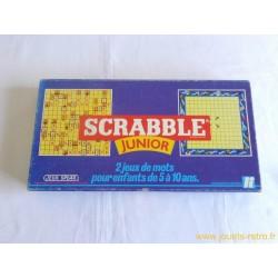 Scrabble Junior - jeu Spear 1959