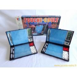 Touché - Coulé - Jeu MB 1986