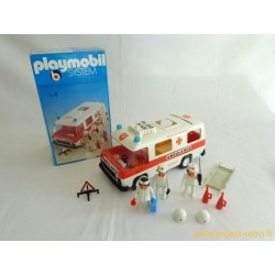 Ambulance Playmobil System