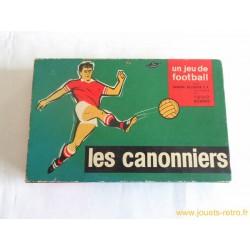 Les Canonniers - Dujardin 1965