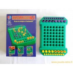 Challenge 5 - jeu MB 1993