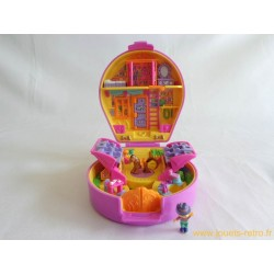 Pony Ridin' Show Polly Pocket 1994