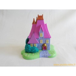 Cinderella Stepmother's House Disney Polly Pocket 1995