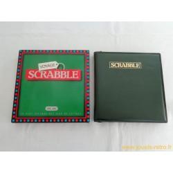 Scrabble de voyage - Jeu Spear 1988