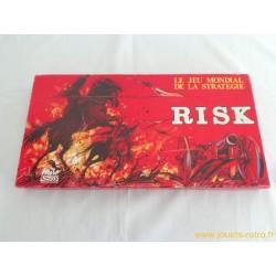 Risk - jeu Miro 1970