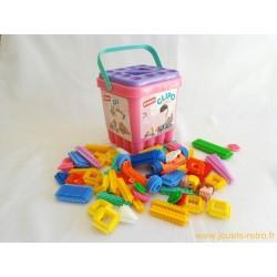 Baril Clipo - Playskool 1992