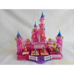 Cinderella Wedding Palace Polly Pocket 1995