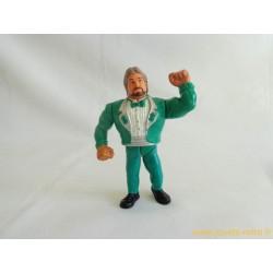 Catcheur Ted DiBiase Hasbro 1991