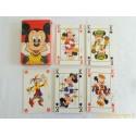 Grandes cartes à jouer Disneyland Paris