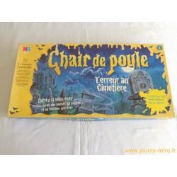 Chair de poule - Jeu MB 1996