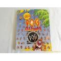 Album POG série 2 + 68 pogs