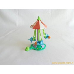 Rocket Ride Polly Pocket 1996